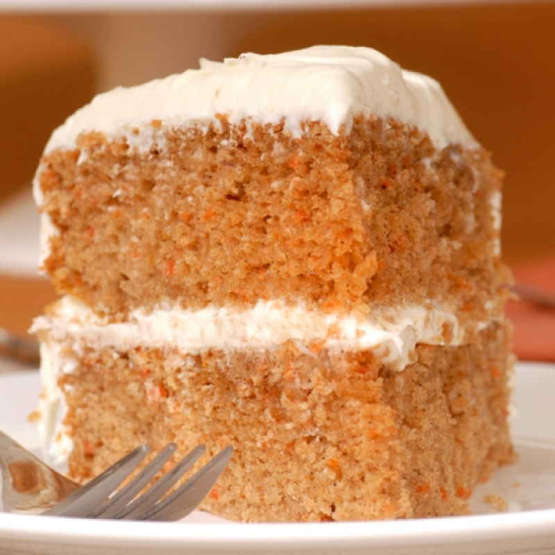 Carrot Cake Mix And Canned Pumpkin